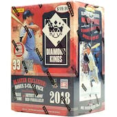 2018 Panini Diamond Kings Baseball 7-Pack Blaster Box