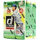 2018 Panini Donruss Baseball 7-Pack Blaster Box
