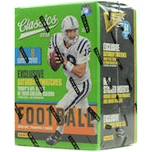 2018 Panini Classics Football 8-Pack Blaster Box (Lot of 20)
