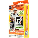 2018 Panini Donruss Football Hanger Box (Orange)