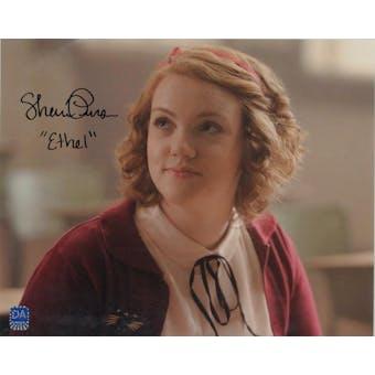 Shannon Purser Autographed 8x10 Riverdale Photo