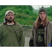 Jason Mewes Autographed 8x10 Dogma Photo
