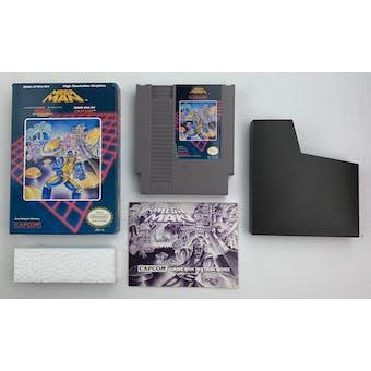 Nintendo (NES) Mega Man Boxed Complete