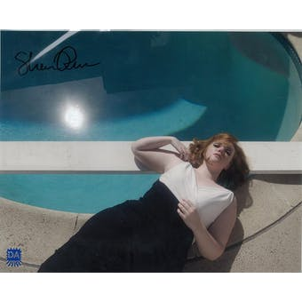 Shannon Purser Autographed 8x10 Pool Photo