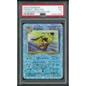 Pokemon Legendary Collection Reverse Foil Pidgeot 33/110 PSA 5