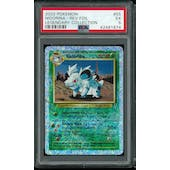 Pokemon Legendary Collection Reverse Foil Nidorina 55/110 PSA 5