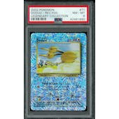 Pokemon Legendary Collection Reverse Foil Doduo 71/110 PSA 8
