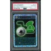 Pokemon Legendary Collection Reverse Foil Potion Energy 101/110 PSA 10 GEM MINT