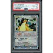 Pokemon EX Dragon Dragonite ex 90/97 PSA 10 GEM MINT