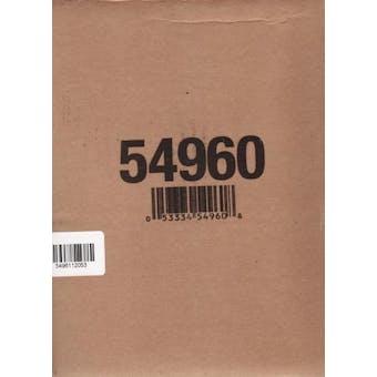2006/07 Upper Deck Exquisite Basketball Hobby 3-Box Case 54960