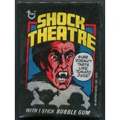 1975 Topps Shock Theatre Pack