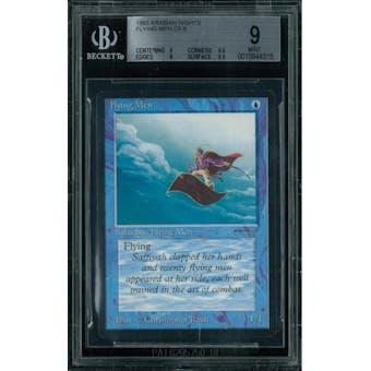 Magic the Gathering Arabian Nights Flying Men BGS 9 (9, 9.5, 9, 9.5)