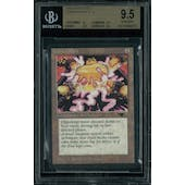 Magic the Gathering Antiquities Cursed Rack BGS 9.5 (9, 9.5, 9.5, 9.5)