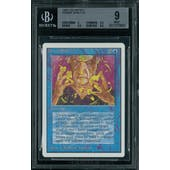 Magic the Gathering Unlimited Power Sink BGS 9 (9, 9.5, 9.5, 8.5)