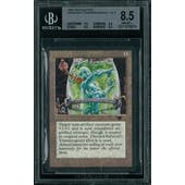 Magic the Gathering Antiquities Ashnod's Transmogrant  BGS 8.5 (9.5, 8.5, 8.5, 9.5)