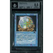 Magic the Gathering Antiquities Energy Flux  BGS 8.5 (8, 8.5, 8.5, 9)