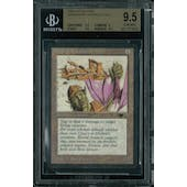 Magic the Gathering Antiquities Grapeshot Catapult  BGS 9.5 (9.5, 9, 9.5, 9.5)
