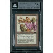 Magic the Gathering Antiquities Grapeshot Catapult  BGS 8.5 (8.5, 8.5, 9, 9)