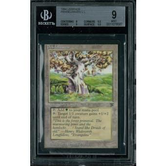 Magic the Gathering Legends Pendelhaven BGS 9 (9, 9.5, 9, 9.5)