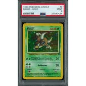 Pokemon Jungle Pinsir 9/64 PSA 9