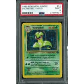 Pokemon Jungle Victreebel 14/64 PSA 9