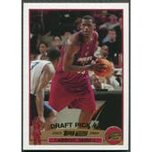 2003/04 Topps Collection #221 LeBron James Rookie