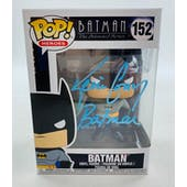Batman Animated Funko POP Autographed by Kevin Conroy
