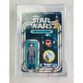 Star Wars Death Squad Commander 20 Back-H AFA EX+/NM Small Circle *18114994*