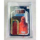 Star Wars Emperor's Royal Guard 77 Back-A AFA 75 Y-EX+/NM *12076169* C75 B85 F85