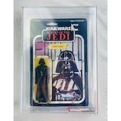 Star Wars Darth Vader ROTJ 77 Back-A AFA 60 EX *11896593* C60 B85 F85