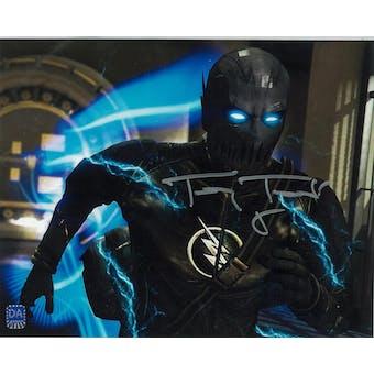 Tony Todd Autographed 8x10 Flash Zoom Photo (DACW COA)