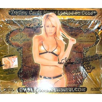 BenchWarmer Gold Edition Hobby Box (2007)