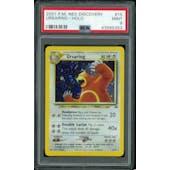 Pokemon Neo Discovery Ursaring 15/75 PSA 9
