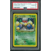 Pokemon Neo Revelation Jumpluff 9/64 PSA 10 GEM MINT