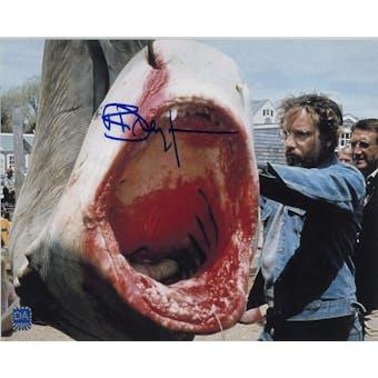 Richard Dreyfus Autographed 8x10 Not Jaws Photo