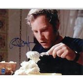 Richard Dreyfus Autographed 8x10 Close Encounters Photo