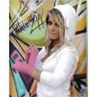 Image for  Natalie Skyy Autographed 8x10 Photo