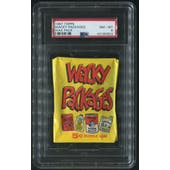 1967 Topps Wacky Packages Wax Pack PSA 8 (NM-MT)