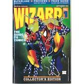 Wizard Magazine #1