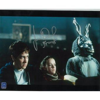 James Duval Autographed 8x10 Donnie Darko Theater Photo