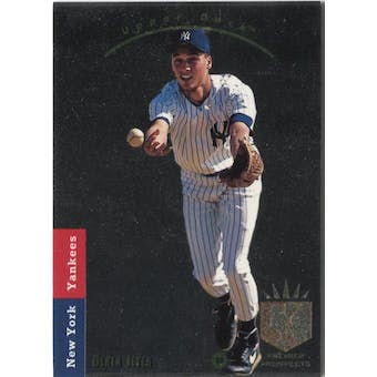 1993 Upper Deck SP Derek Jeter Rookie Card #279
