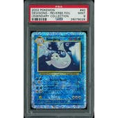 Pokemon Legendary Collection Reverse Foil Dewgong 40/110 PSA 9
