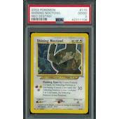 Pokemon Neo Destiny Shining Noctowl 110/105 PSA 2 POP 1