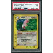 Pokemon Aquapolis Blissey H6/H32 PSA 7