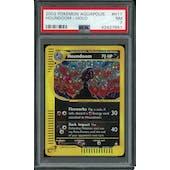 Pokemon Aquapolis Houndoom H11/H32 PSA 7