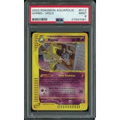 Pokemon Aquapolis Hypno H12/H32 PSA 9