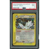 Pokemon Aquapolis Togetic H27/H32 PSA 9