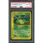 Pokemon Aquapolis Victreebel H30/H32 PSA 8
