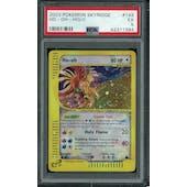 Pokemon Skyridge Ho-Oh 149/144 PSA 5 Crystal Type