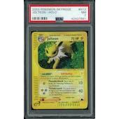 Pokemon Skyridge Jolteon H12/H32 PSA 7